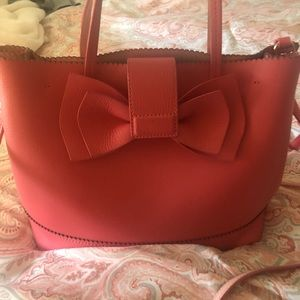Kate Spade  Vanderbilt Place Small Georgia Purse